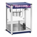 10010842 Maszyna do popcornu 5kg/h Royal Catering