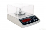 Precise scales, laboratory LED 200g / 0.001gm