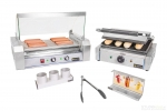 Kit para hot dogs - mediano