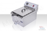 Fryer 16 liters 6000W 400V