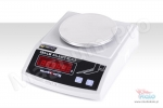 Precision scales  3000g/0.1g LCD display