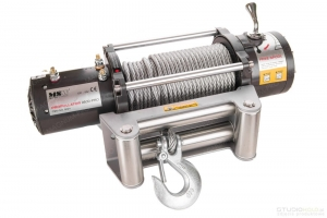 Winch car, off-road PROPULLATOR 9500-PRO