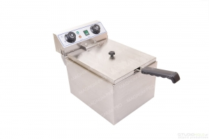 13L Fryer with timer