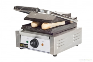 Electrical contact grill 1800 W , Panini maker , KEBAB