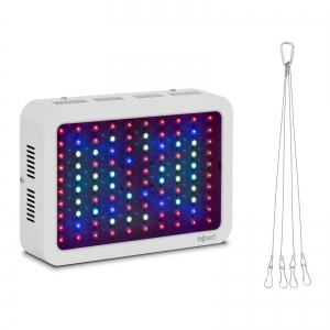 Grow light 300 W Lampa LED do wzrostu roślin