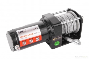 Winch car, off-road PROPULLATOR 3500-A