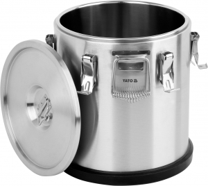Termos cateringowy do transportu 20L INOX YATO