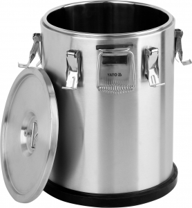 Termos cateringowy do transportu 25L INOX YATO