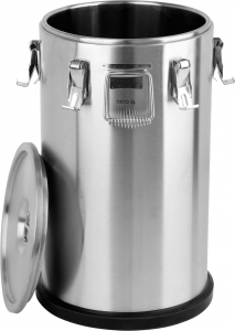Termos cateringowy do transportu 35L INOX YATO
