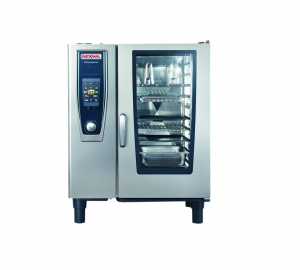 Piec Rational SCC 101E, Self Cooking Centere 5 Senses