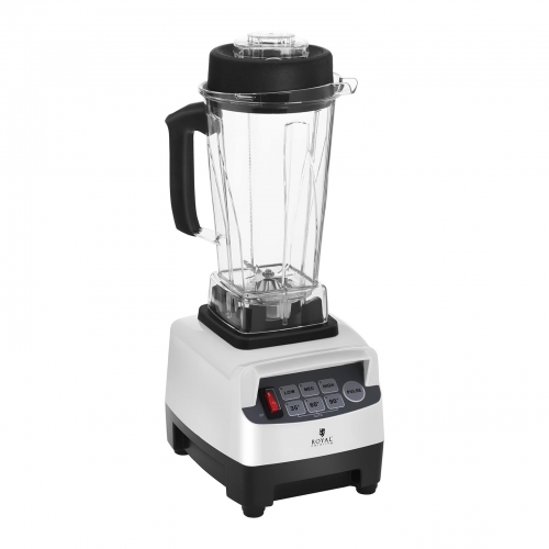 10010776 Blender kielichowy 2,5L Royal Catering