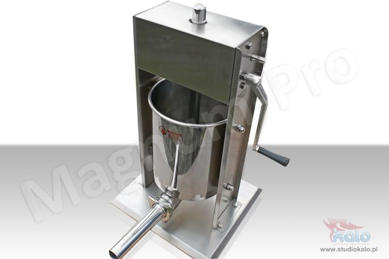 Sausage Stuffer Nozzles Sausage Maker Filler Stainless Steel   16//22//32//38 mm